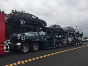 inoperable car shipping