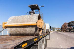 oversize vehicle shipping