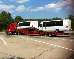 SUV/RV/BUS MOVING