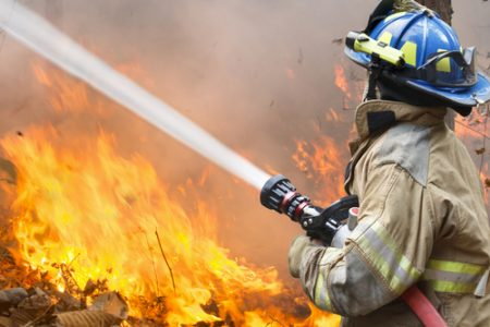 2 Boys Rescued by Firefighters In Indianapolis