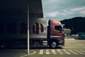 Energy Around Electric Trucks Crackles