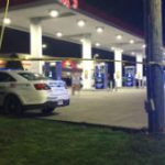 Man Shot Near Indianapolis Gas Station