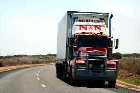 trucker deficit