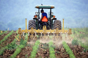 Farmers Exempt From Trucking Regulations