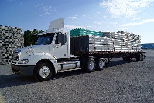 truck fines