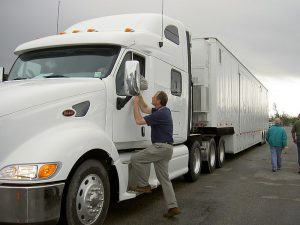 Trucking Deficit All-Time High