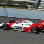 IndyCar: Penske's Aquisition