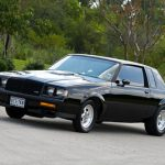 Buick Grand National: Sleeper Of The Century