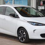 Renault Zoe: Fastest Selling EV