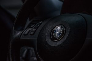 BMW Is Unveiling An Electric Vehicle To Love: Watch Out Here Tesla